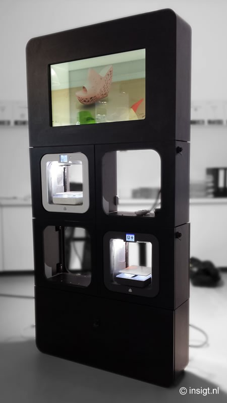 3D Systems Printer meubel